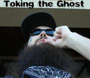 toking the ghost