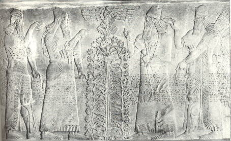 Ashur Tree of Life